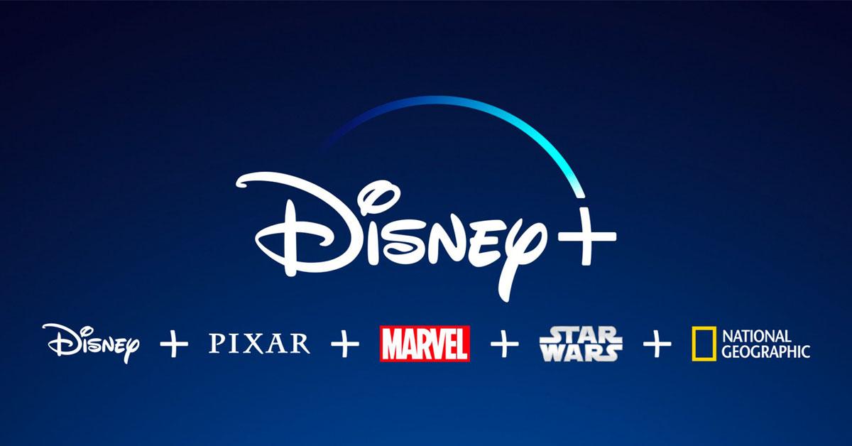 การตลาดออนไลน์ของ Disney Plus กับ การทำคอนเท้นต์