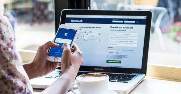 Facebook Ads เป็นแพลตฟอร์มที่เหมาะสำหรับใช้กับการทำการตลาดออนไลน์