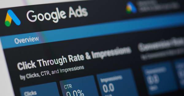 Google ads ใช้โฆษณาทั้งหมด 3 แบบ