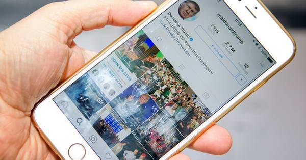ฟีเจอร์และวัตถุประสงค์ ของ Instagram ads จะเหมือนกับ Facebook ads