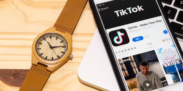 TikTok - คลิปสั้นๆ เกี่ยวกับสินค้า เน้นสนุก ให้คนอยากดู